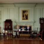 English Dining Room Late Century Thorne Rooms Knoxville