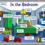 English Kids Fun Bedroom