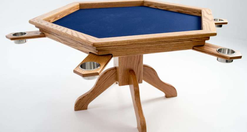 Enhance Your Gaming Perfect Table