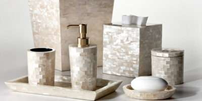 Enhance Your Wexperience Bathroom Accessories Sets