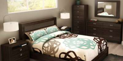 Enlightening Bedroom Decorating Ideas Men