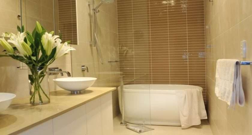 Ensuite Renovation Small Space Needs Careful