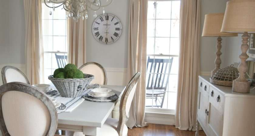 Essence Home New French Style Dining Chairs