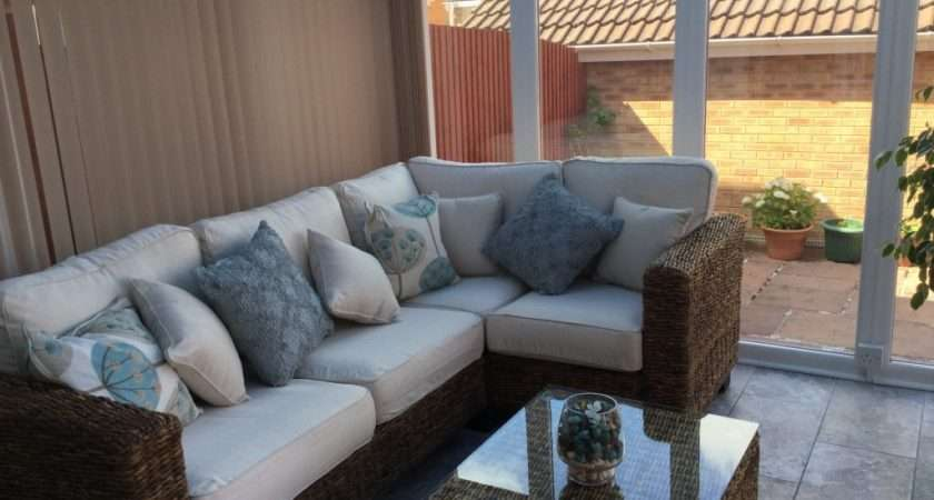 Essential Furniture Your Conservatory