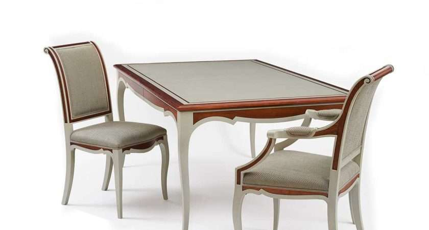 Etien Dining Table Leporello