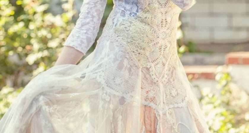 Etsy Wedding Dress Stores Whose Gowns Fell Love