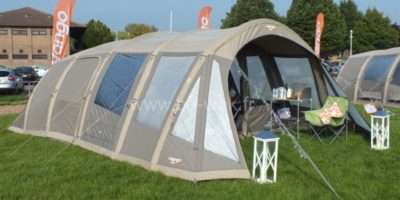 Euphoria Vango Inflatable Tent Bewak Specialised