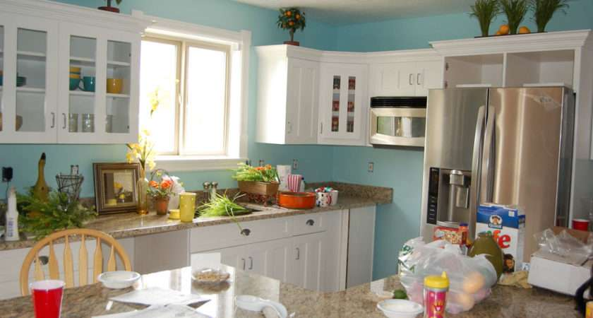 Ever After Always Good Idea Red Kitchen Aid Ideas