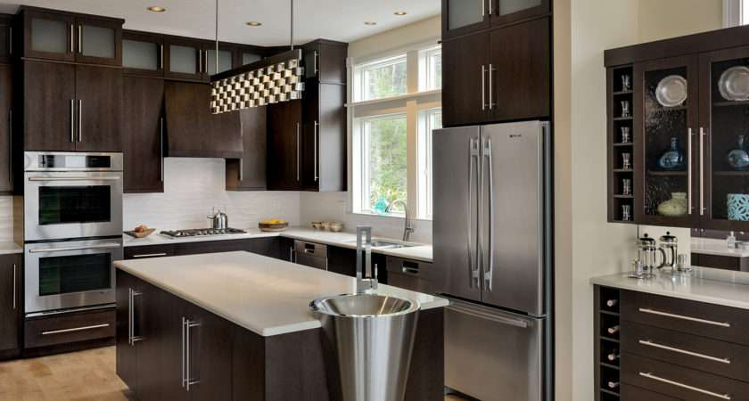 Excellence Kitchen Design Winner Waterville