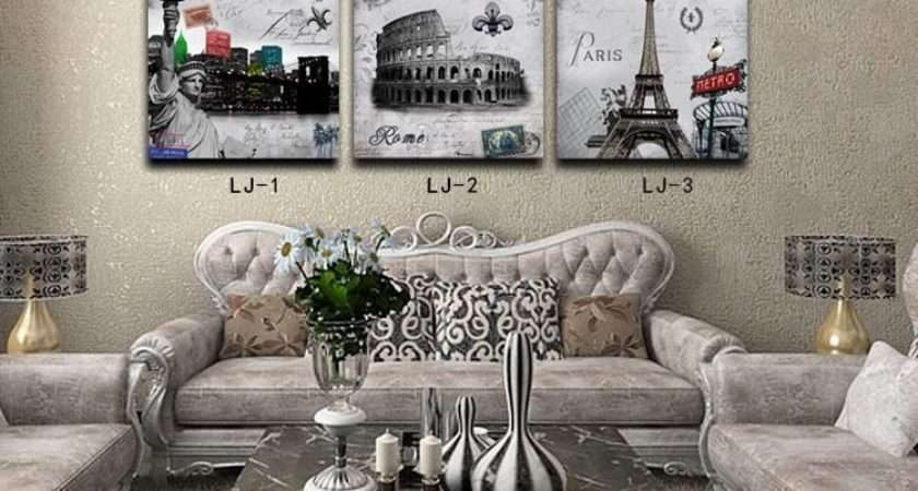 Excellent Ideas Paris Themed Living Room Fanciful