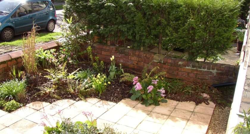 Exciting Simple Landscaping Ideas Small Front Yards