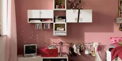 Exclusive Bedroom Teenage Girl Modern Teens Design