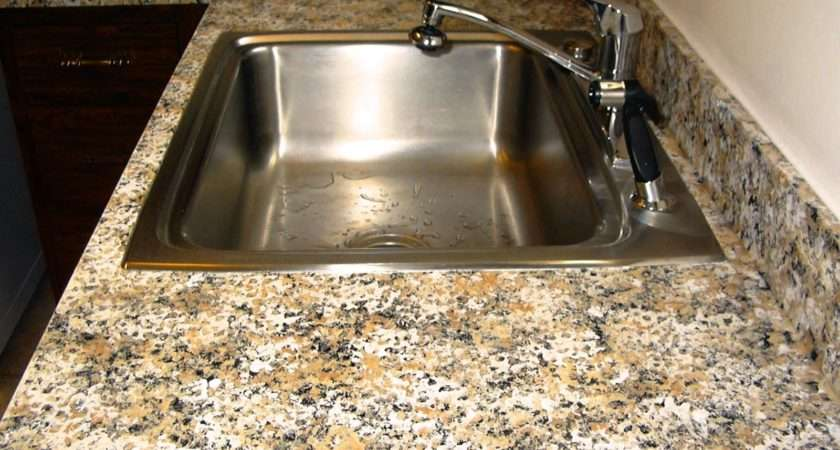 Experience Giani Granite Countertop Paint Kit February