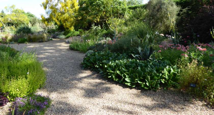 Expert Advice Tips Gravel Garden Design Gardenista