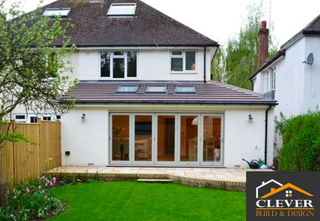 Expert House Extensions Poole Builders Bournemouth