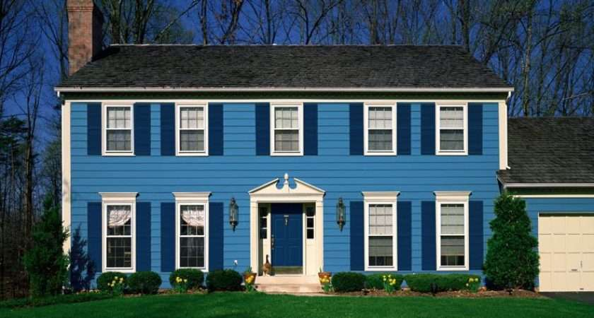 Expertly Crafted Paint Schemes Your Home Exterior
