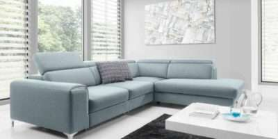 Express Delivery Gen Beautiful Corner Sofa Bed Best Quality Ebay