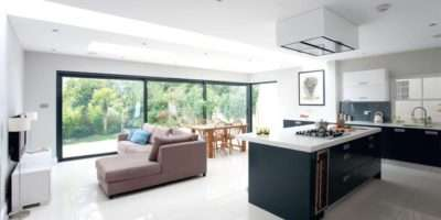 Extending Semi Detached House Real Homes
