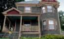 Exterior Paint Colors Consulting Old Houses Sample