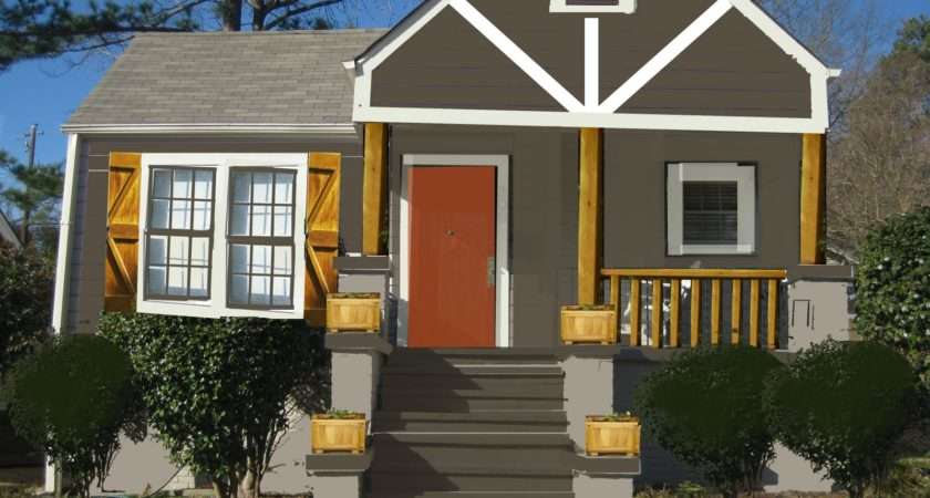 Exteriors Exterior Paint Ideas Homes Clipgoo