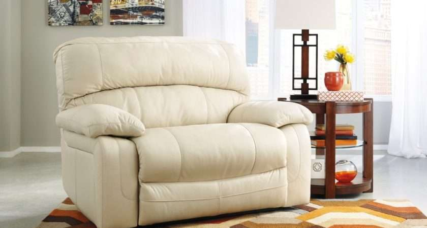 Extra Wide Recliner Chair Large People