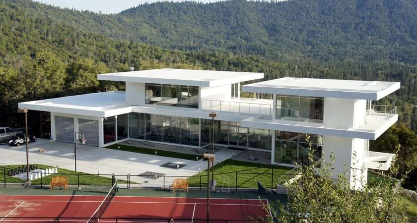 Extreme Modern Home Designs Orchidlagoon
