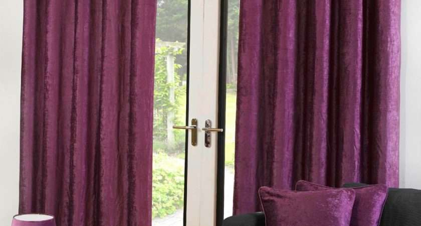 Eyelet Ring Top Curtains Sundour Ready Made