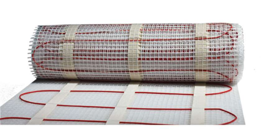 Ezemat Underfloor Heating Mat Stone Deals