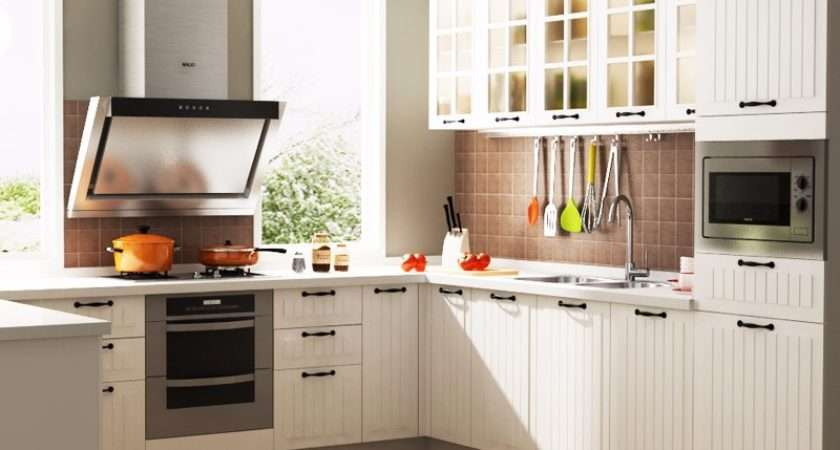 Factory Wholesale Kitchen Cabinet Small Kitchens Buy