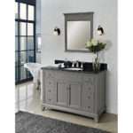 Fairmont Designs Smithfield Vanity Medium Gray