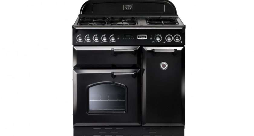 Falcon Classic Dual Fuel Oven Freestanding Cookers Joyce