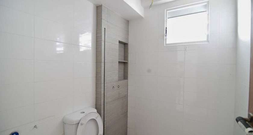 False Ceiling Bathrooms Really Add Touch