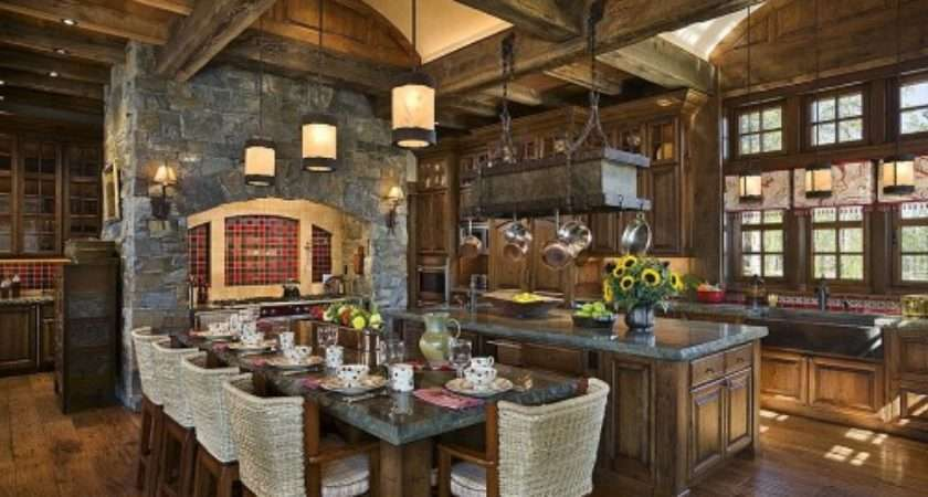 Famous Chefs Tom Douglas Ethan Stowell Dream Home