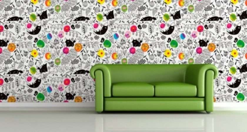 Fancy Your Chic Wall Decoration Interior