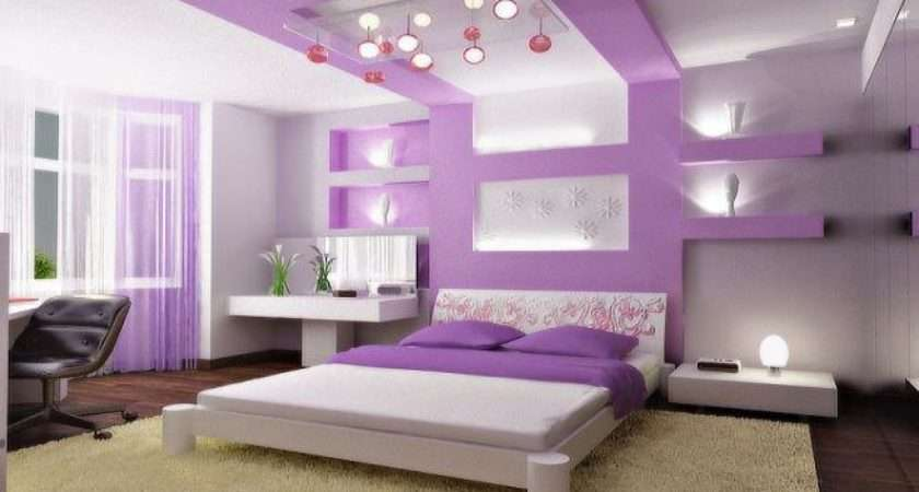 Fashion Trends World Latest Bed Rooms Design