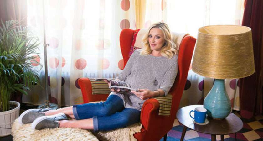 Fearne Cotton Parenting Pregnancy Express
