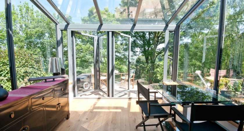 Feature Conservatories Diverso