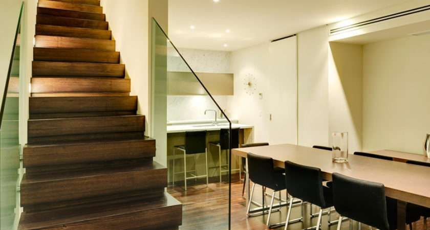 Feature Stairs Design Melbourne Gowling