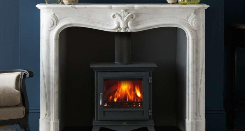 Features Look Wood Burning Stove Chesney News