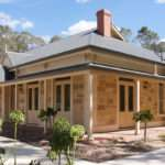 Federation Homes Traditional Range Features Heritage Feel