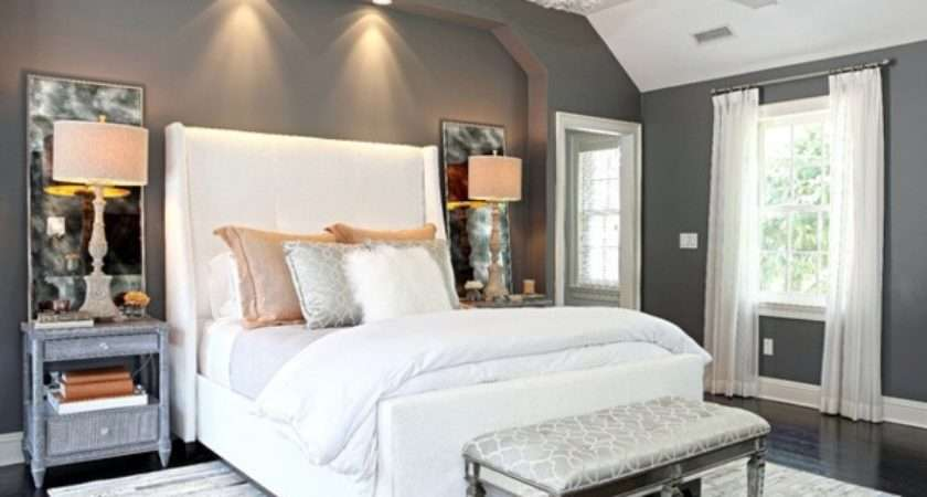 Feng Shui Bedroom Design Tips Interior