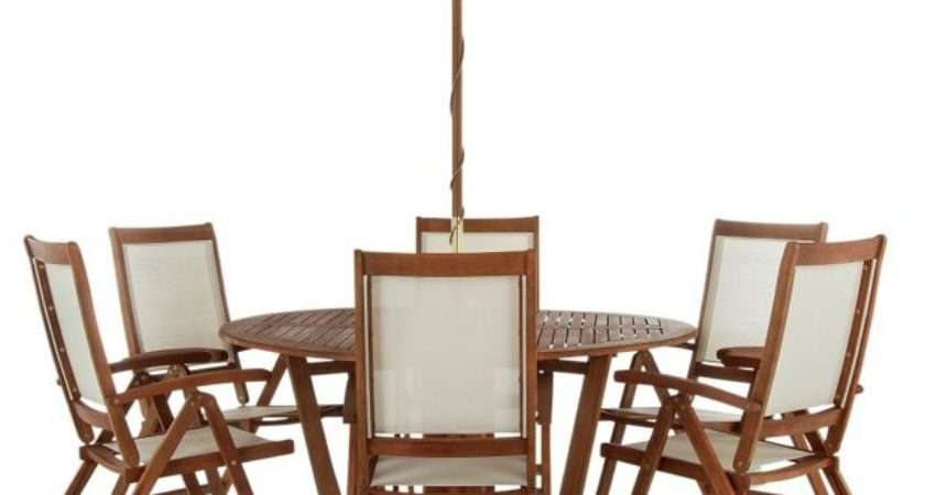 Find Table Set Garden Shop Every Store Internet
