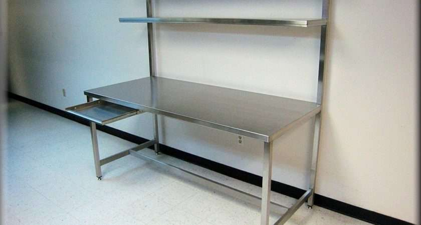 Find Your Best Stainless Steel Work Tables Decoras