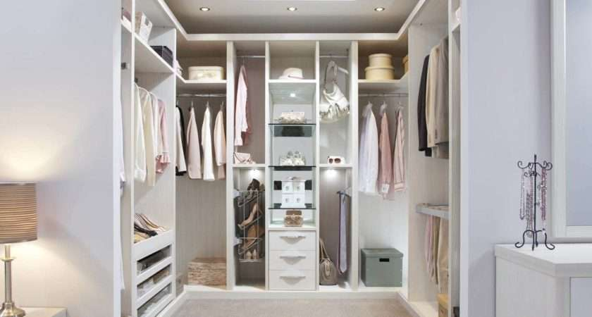 Find Your Ideal Walk Wardrobes Strachan