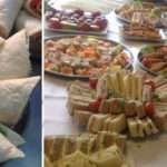 Finger Buffets Caterers Surrey Home Cooking