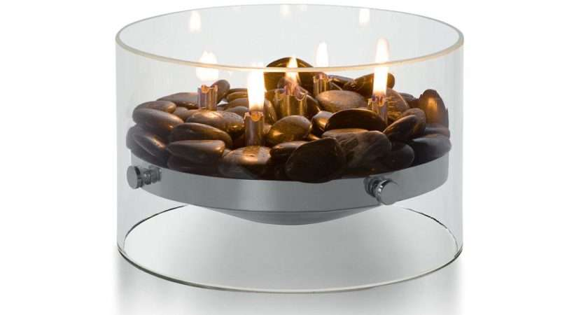 Fire Table Fireplace Available Following Designs