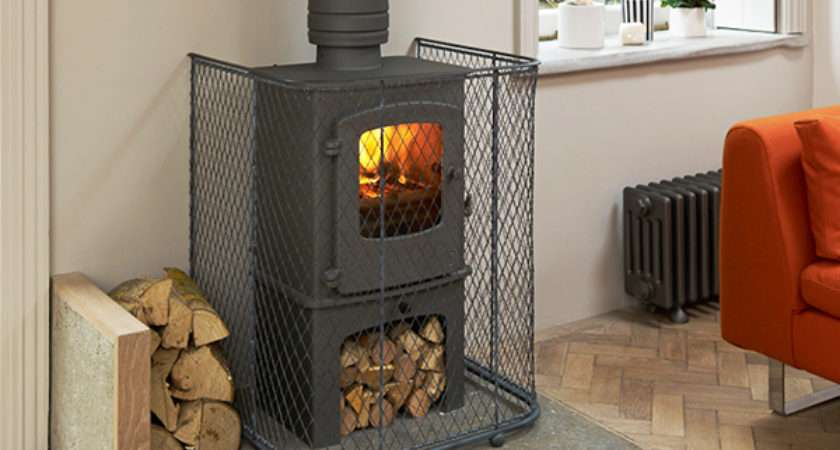 Fireguards Fire Guards Stoves Traditional