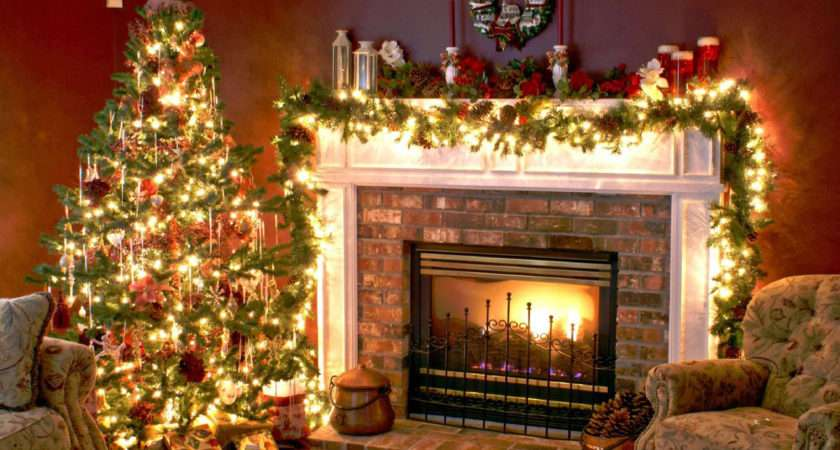 Fireplace Short There Enormous Ideas Steal Some More
