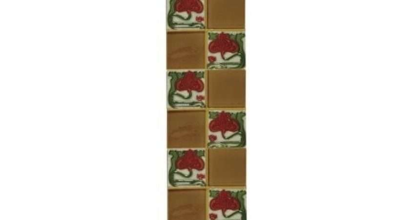 Fireplace Tiles Reproduction