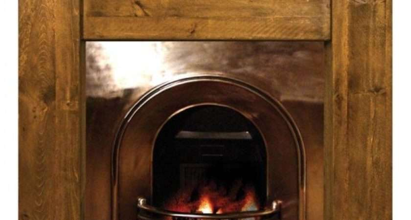 Fireplaces Wooden Fire Surrounds Cheap